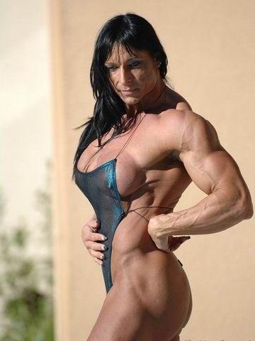 Голые сильные женщины фото 95848 фотография