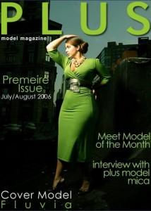 Пышнотелые модели, взорвашие мир моды