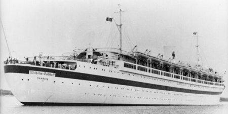 Крупнейшие морские катастрофы ХХ века