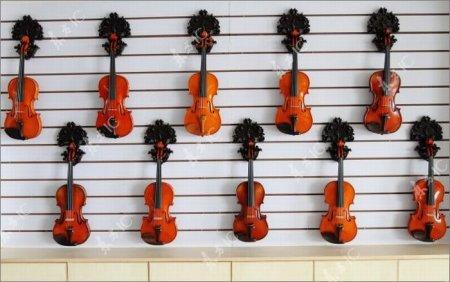 Рождение скрипки