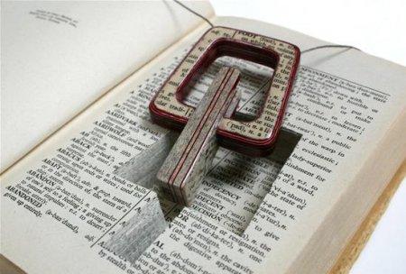 Книжный креатив