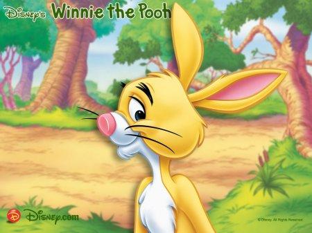 Кролик забухал