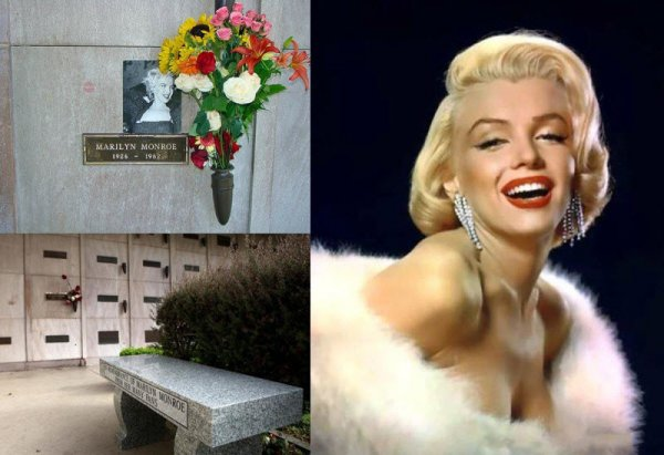 До и после смерти
