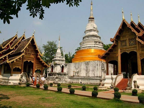 30 интересных фактов о Тайланде