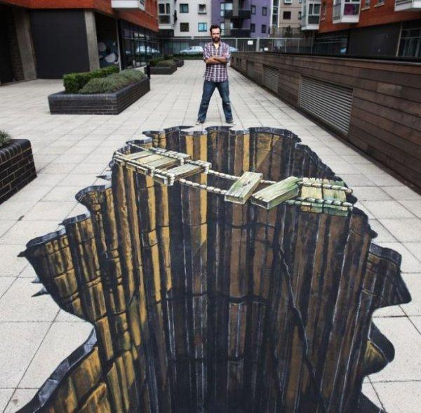 3D рисунки