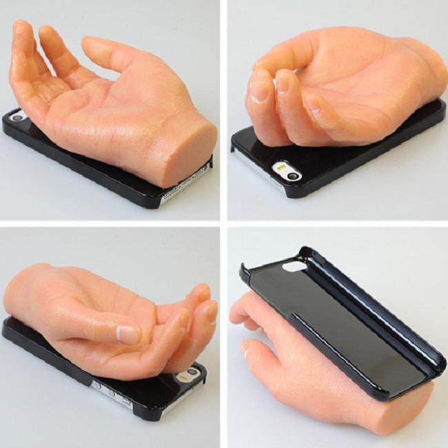 Чехлы для айфона 5 с своими руками